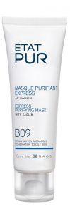 Máscara Purificante Express - Etat Pur - NAOS