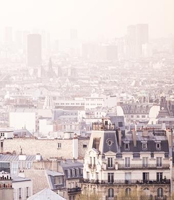 notícias poluição